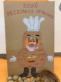 grupa Żabki - Święto Pieczonego Ziemniaka